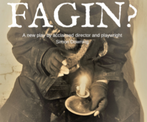 "Produced by Kick In The Head Wednesday 1 April at 7.30pmTickets - £14.25, ages 16-25 - £5Who was Fagin? Was he the Fagin in Dickens' Oliver Twist? Was he the Fagin in Oliver! the musical? Was he based on a real-life character? Join Fagin as he reviews his situation during his final night in prison before being hanged. As madness envelops him he is 'visited' by some old acquaintances. Find out who he really was and how he ended up as one of the best known, yet unknown, of Dickens' characters. ""This powerful new play gives a fresh twist on Dicken's criminal Fagin.""  Think you know Fagin? Think again. Fagin? -written and directed by Simon Downing.  ""All three actors in the roles of Fagin (Keith Hill), Bill (Giles Shenton) and Nancy (Georgia Butt) deliver impeccable performances. In the centre of it all, the audience is captivated by Fagin's diverse, manipulative and complex character."" The Reviews Hub ""It is apowerful piece of work….it deserves to become an eventual classic. The set is simple, the themes (of love, greed, deception, betrayal, regret and retribution) universal, the subtle interplay between the three characters intense and the background (Charles Dickens' Oliver Twist) so familiar that this small masterpiece could well be a theatrical staple."" You would be a fool to yourself to miss it."" Alton Herald"