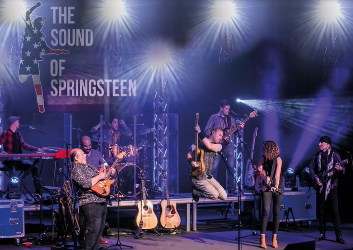 THE SOUND OF SPRINGSTEEN 2020