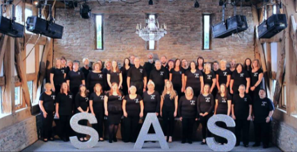 THREE CHOIRS, TWO NATIONS, ONE SOUL