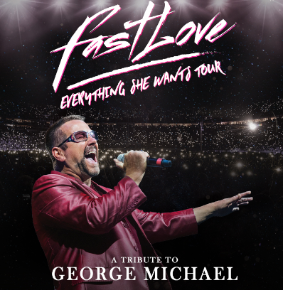 FASTLOVE The Everything She Wants Tour