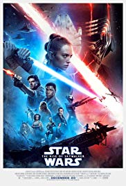 "All tickets £3Friday 21 February at 11am, 2pm & 5pm Saturday 22 February at 11am, 2pm & 5pm Running time – 142 minutesPicking up a year on from the end of The Last Jedi, Star Wars: The Rise of Skywalker sees the surviving Resistance take on Kylo Ren (Adam Driver) and the First Order in an explosive conclusion to the sequel trilogy and the ninth and final episode of the ""Skywalker saga"", directed by J.J. Abrams. Reunite with Rey, the last known Jedi, Finn and Poe Dameron, as well as familiar appearances from R2-D2, Chewbacca and C-3PO, as the ancient conflict between the Jedi and the Sith reaches its ultimate climax."