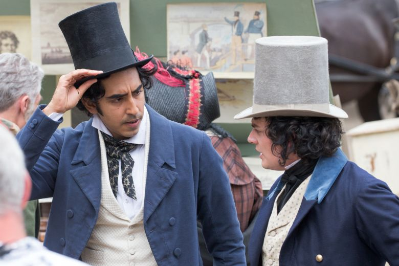 For Crying Out Loud Screening - The Personal History of David Copperfield (PG)