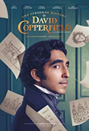 Monday 23 March at 11amThe Personal History of David Copperfield119 minsFor Crying Out Loud: baby friendly cinemaTickets - £4.50 (no charge for baby)Take time out from your day and join us for For Crying Out Loud, our baby-friendly cinema screenings.Join us on a Monday morning at 11am for a screening of a newly released title (certificate U, PG or 12A) with a difference. These screenings are purely for parents and guardians to enjoy with their baby or toddler so don't worry about crying, fidgeting or disturbing other guests, you are all in the same boat!In order to make these screenings as baby friendly as possible there will be a soft level of lighting in the cinema, the volume will be lower and there will be soft matting in front of the screen for your little ones.Adults must have a baby or toddler in their party in order to attend Baby Screen. No baby, no entry. Parents discretion advised with regards to the age of their little one and the certificate of the film.