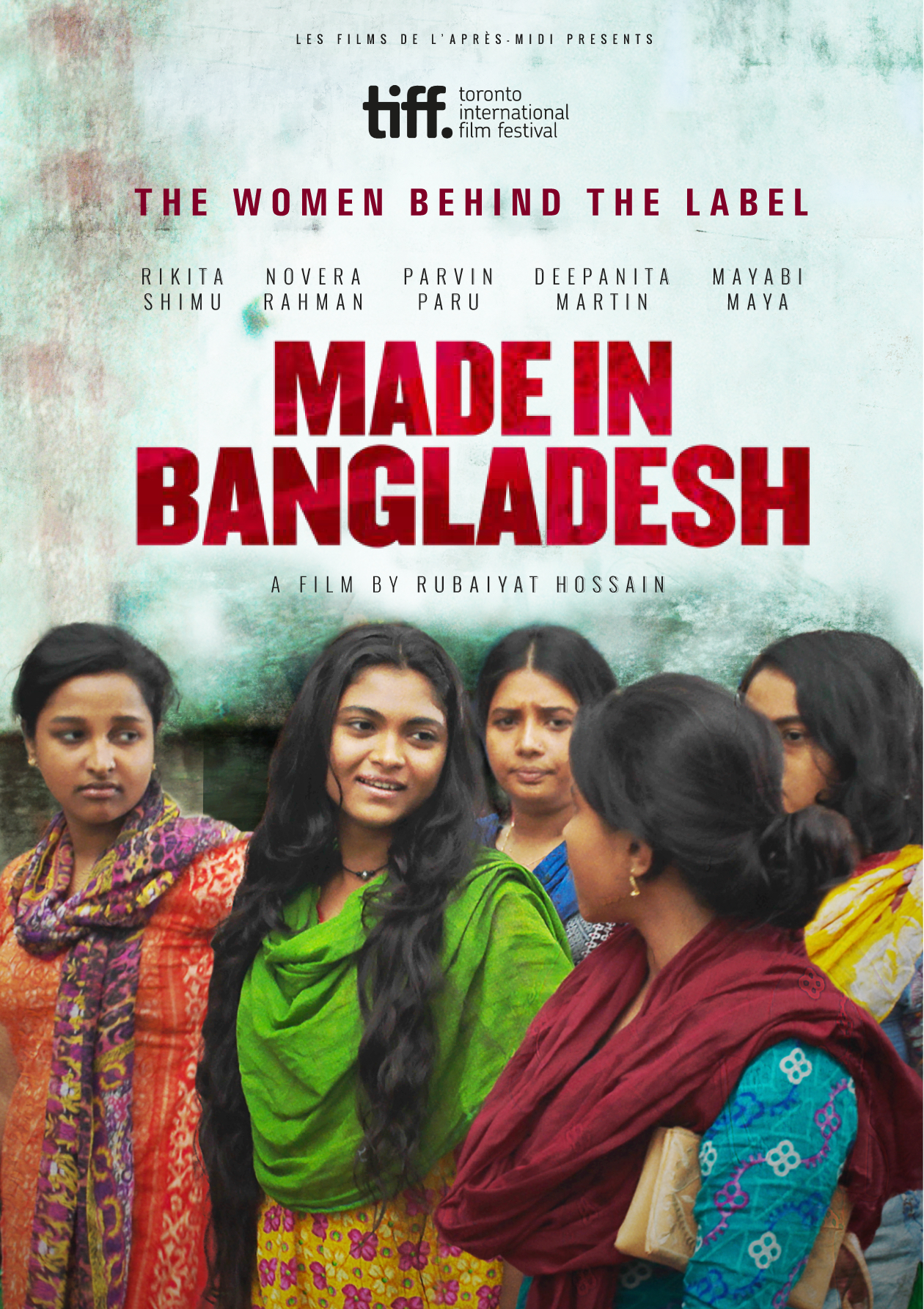 WOW Women's Film Club presents Made In Bangladesh (15)
