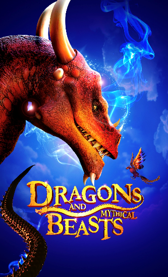 Friday 23 October at 6.30pm Saturday 24 October at 11am, 2pm & 4.30pmSunday 25 October at 11am & 2pmTickets - £14From thecreators of DINOSAUR WORLD LIVECalling all brave heroes! Enter into a magical world of myths and legends in this fantastical new interactive show for all the family. Unveil a myriad of dark secrets and come face to face with some of the most magnificent monsters and terrifying beasts ever to walk the earth. Discover the colossal Stone Troll, the mysterious Indrik and Japanese Baku; the Tooth Fairy (not as sweet as you'd think), an adorable Unicorn and majestic Griffin. Take your place among legendary heroes, just don't wake the Dragon… From the creators of the West End smash hit Dinosaur World Live, who bring spectacular puppets to life, don't miss this brand new spell-binding adventure, live on stage!