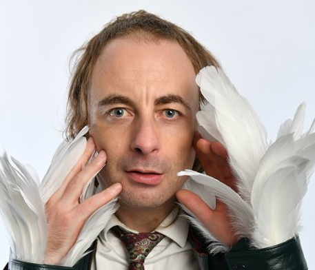 Live Nation in Association with IMWPUK Presents PAUL FOOT Swan power