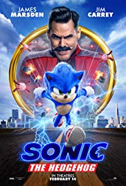 SCREENING CANCELLEDAll tickets £3Saturday 4 April at 11am & 1.30pmTuesday 7 April at 11am & 1.30pmThursday 9 April at 11amRunning time – 99 minutes'Sonic The Hedgehog' is a live-action adventure comedy based on the global blockbuster videogame franchise from Sega that centers on the infamously brash bright blue hedgehog. The film follows the (mis)adventures of Sonic as he navigates the complexities of life on Earth with his newfound - human - best friend Tom Wachowski (James Marsden). Sonic and Tom join forces to try and stop the villainous Dr. Robotnik (Jim Carrey) from capturing Sonic and using his immense powers for world domination.