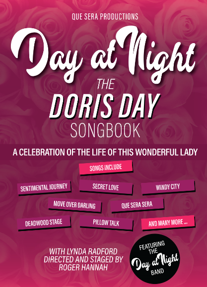 DAY AT NIGHT: THE DORIS DAY SONGBOOK **Show Rescheduled**