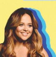 **This performance has been cancelled**Thursday 15 October at 8pmTickets - £22Emily Atack is back with a brand-spanking new show.  She's said goodbye to her carefree twenties and is now wondering what life is like as a mature, responsible grown up... if she finds one, she'll ask. Until then she'll be bringing her trademark humour, honesty and playfulness to explore everything from work to dating to her latest obsession… leaving the WhatsApp Group. Join Emily this autumn for her famous anecdotes and range of impressions, for what promises to be a truly incredible night.
