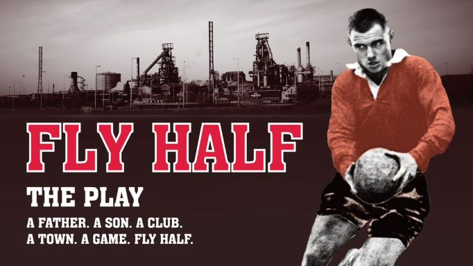 FLY HALF (Ages 14+)