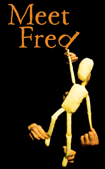 MEET FRED - Hijinx in association with BLind SuMiT (Ages 14+)
